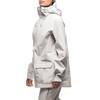 Houdini W's Corner Jacket Parachute White